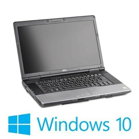 Laptop Refurbished Fujitsu LIFEBOOK E752,